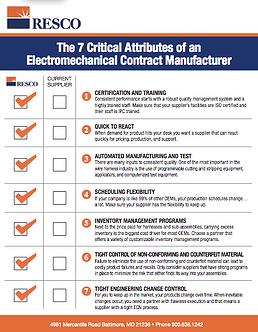 electromechanical__checklist